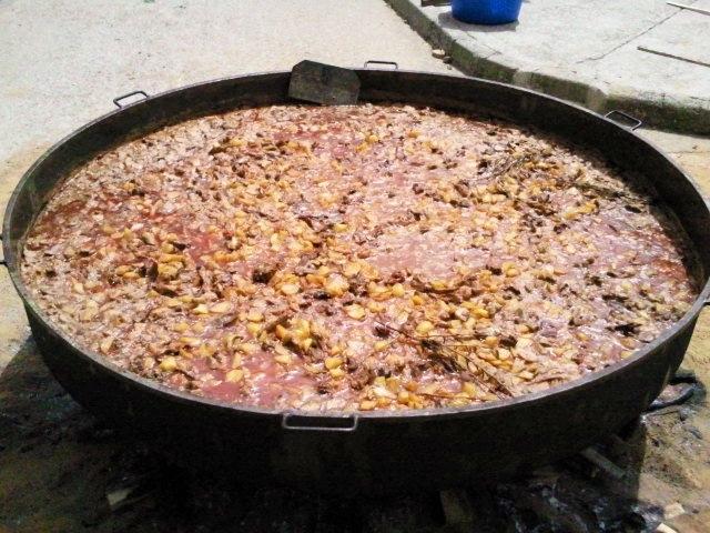 Caldereta de cordero con patatas la cocina divertida for Cocinar para 20 personas