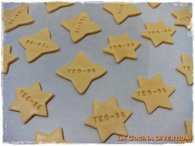galletas personalizadas con nombre