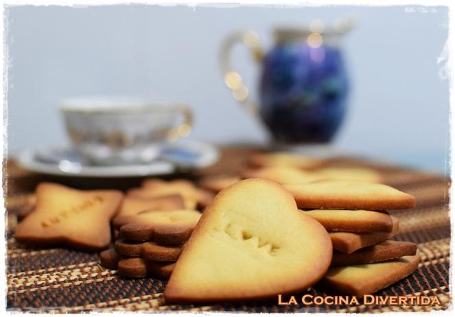 galletas personalizadas nombre san valentin