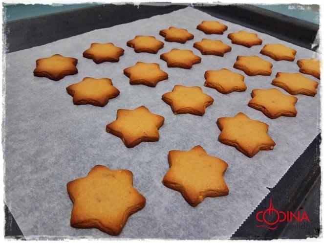 galletas de tuurón de Jijona