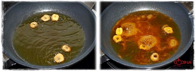 aceite frito pimenton